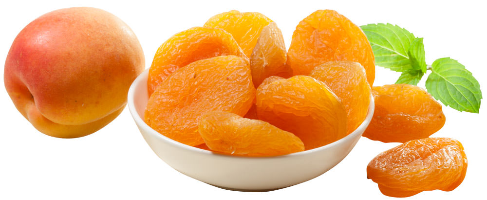 Aprikosen Jumbo geschwefelt 500g