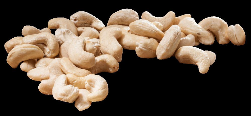 Cashewkerne 150g