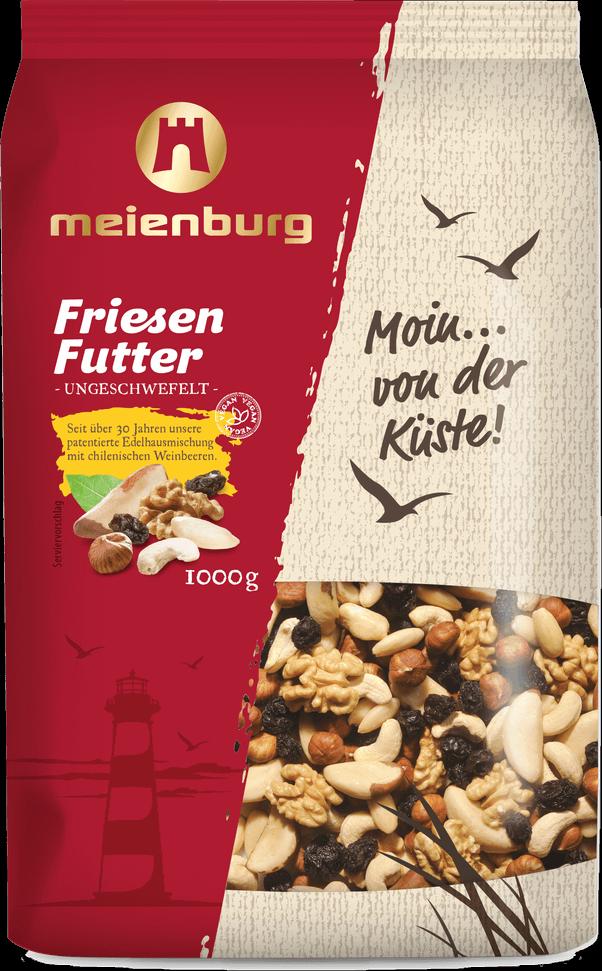 Friesenfutter  1000g